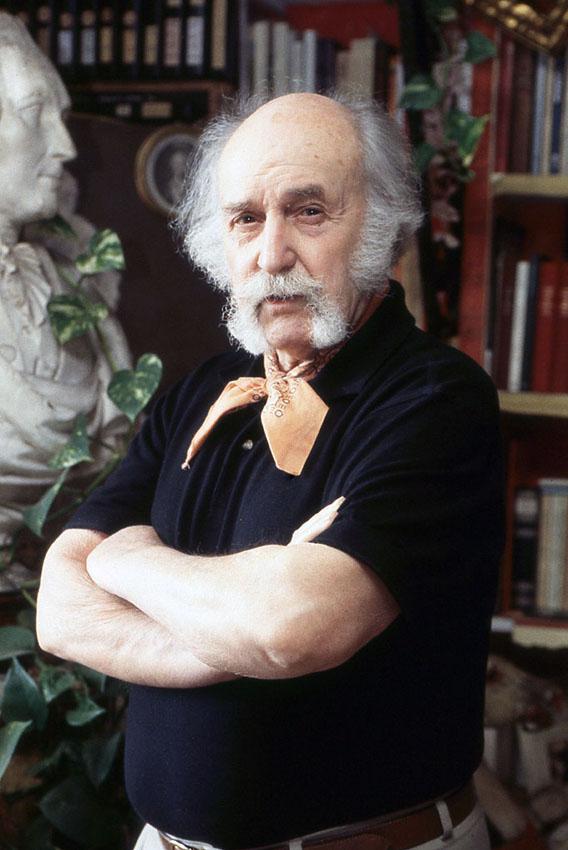 G Claude Seignolle 1998 Ecrivain 5