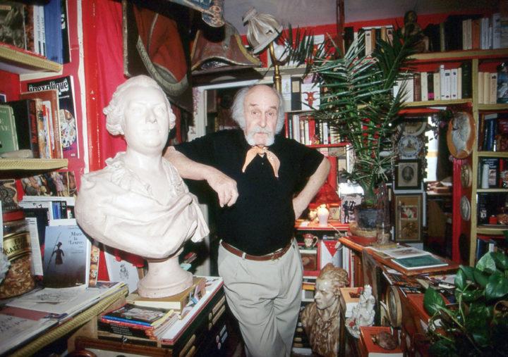 H Claude Seignolle 1998 Ecrivain 2