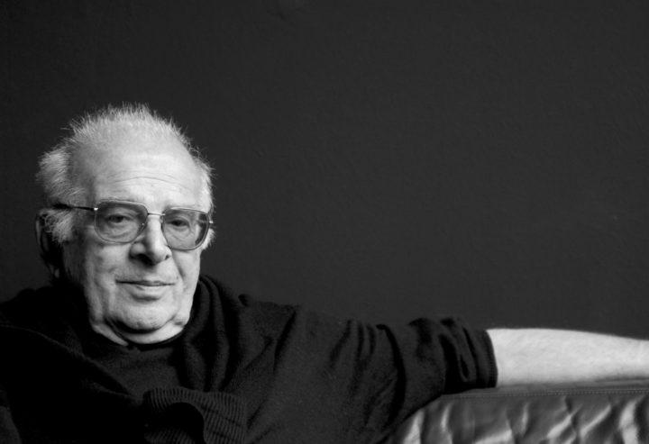 Franck Horvat © Didier Raux 4