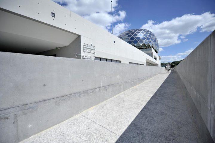 La Seine Musicale © Didier Raux 14