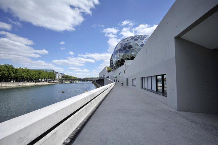 La Seine Musicale © Didier Raux 16