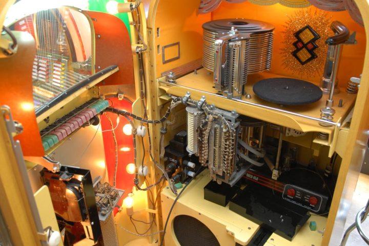 Rock Machine juke-box © Didier Raux 14