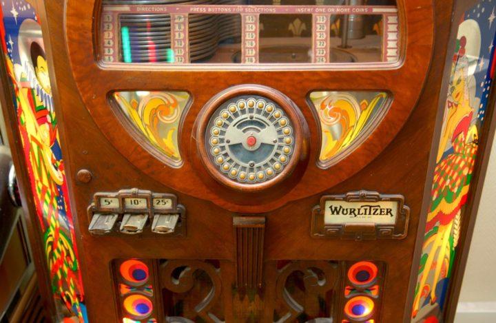 Rock Machine juke-box © Didier Raux 17