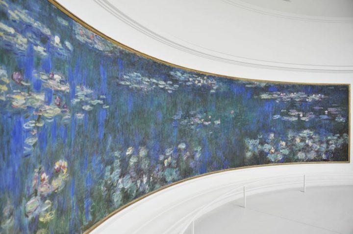 F Musee de l'Orangerie Paris © D Raux 6