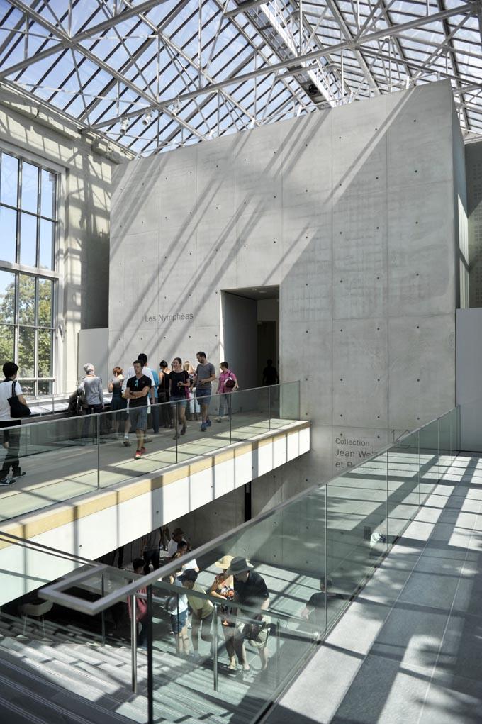 I Musee de l'Orangerie Paris © D Raux 9