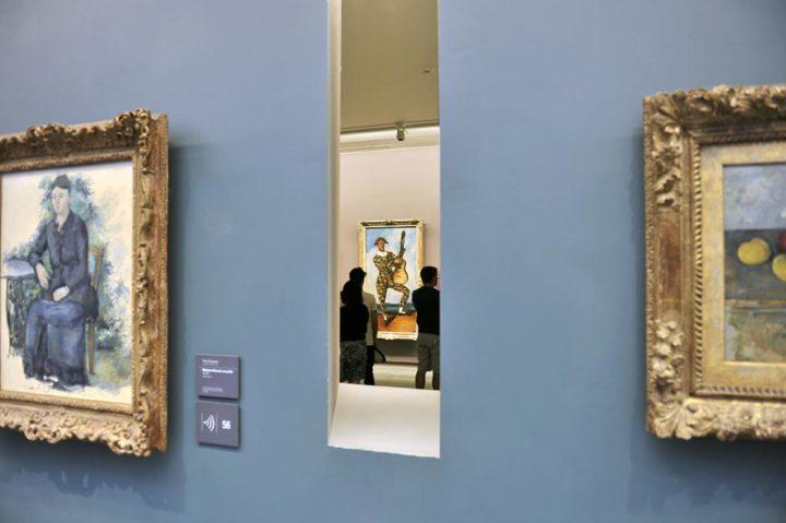 J Musee de l'Orangerie Paris © D Raux 10