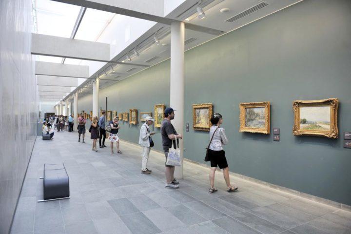 K Musee de l'Orangerie Paris © D Raux 11