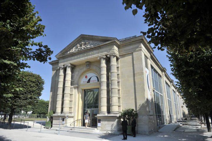 P Musee de l'Orangerie Paris © D Raux 16
