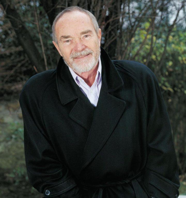 Pierre Vaneck 4