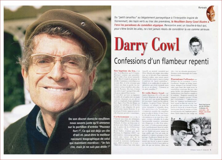 DARRY COWL 3