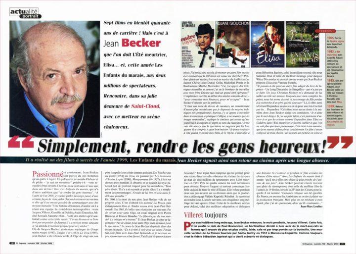 Jean Becker © Didier Raux 3
