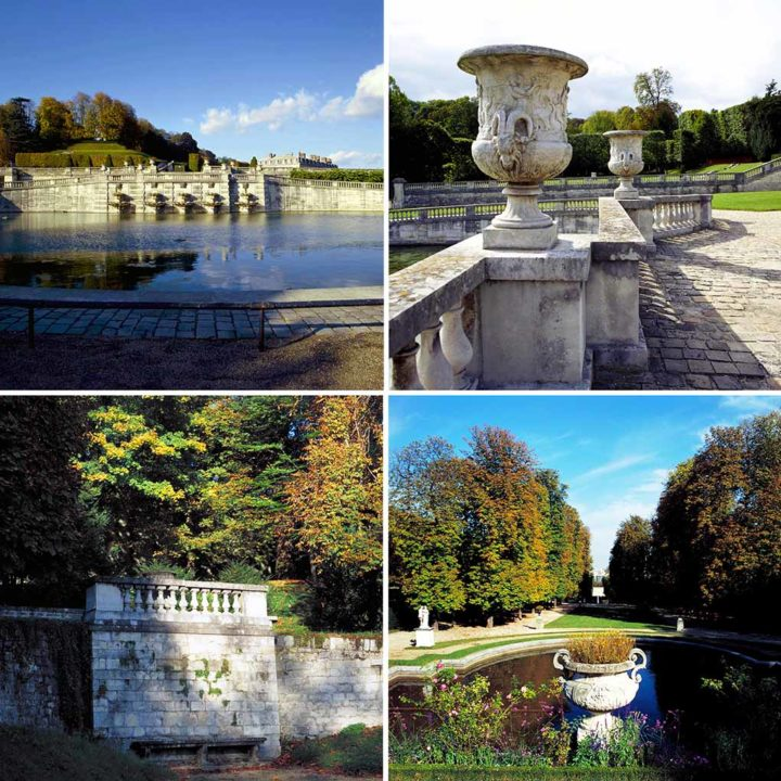 Parc Saint-Cloud © Didier Raux 1A
