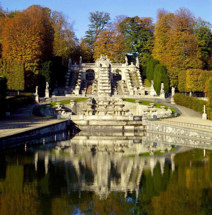 Parc Saint-Cloud © Didier Raux 1B