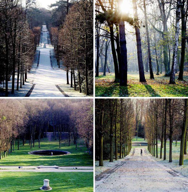 Parc Saint-Cloud © Didier Raux 1E