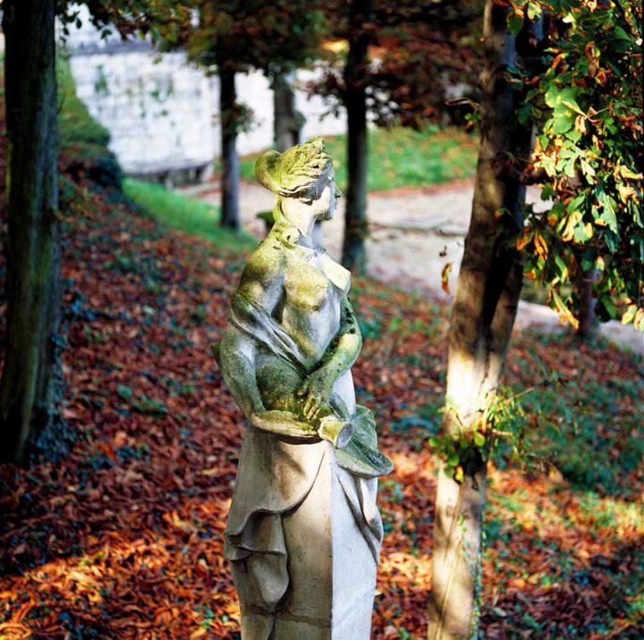 Parc Saint-Cloud © Didier Raux 1H