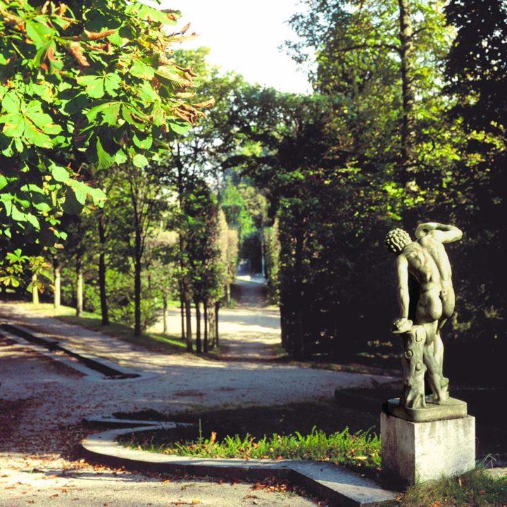 Parc Saint-Cloud © Didier Raux 1J