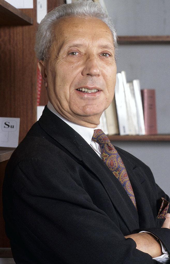 5 Marc Fumaroli © Didier Raux 6