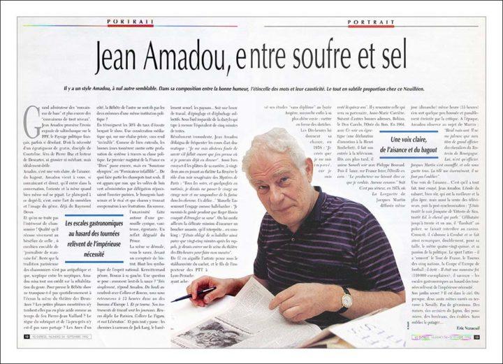 JEAN AMADOU © Didier Raux 8