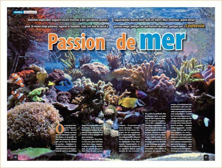 Passion de mer © Didier Raux