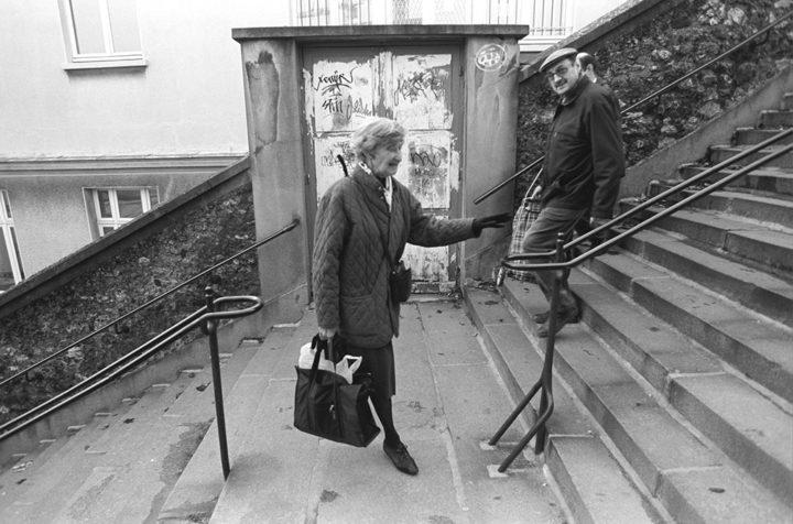 Escalier Saint-Cloud © Didier Raux 11
