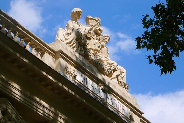 Musée Fabre Montpellier © Didier Raux 26