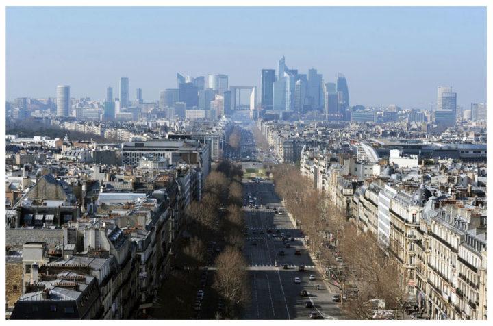 Paris vu d'en haut© D.Raux 12
