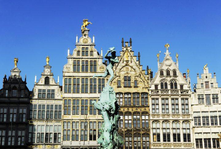 Anvers Belgique © D.Raux 14