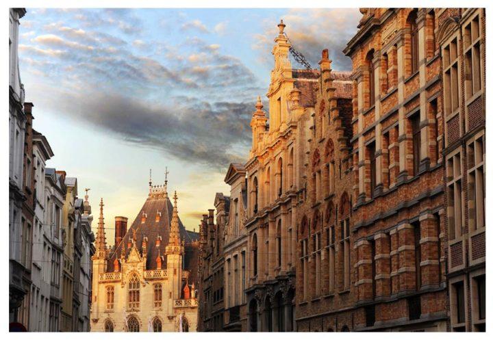 Bruges ©Photos D.Raux 15