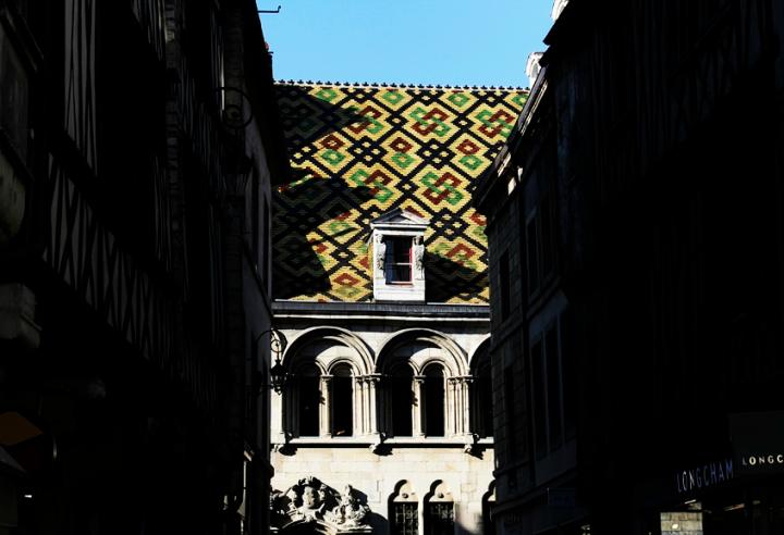 Labellisée « Ville d'art et d'histoire » en 2008, la cité des grands-ducs a su garder son centre historique et sa grande richesse patrimoniale et architecturale. © Photos Didier Raux