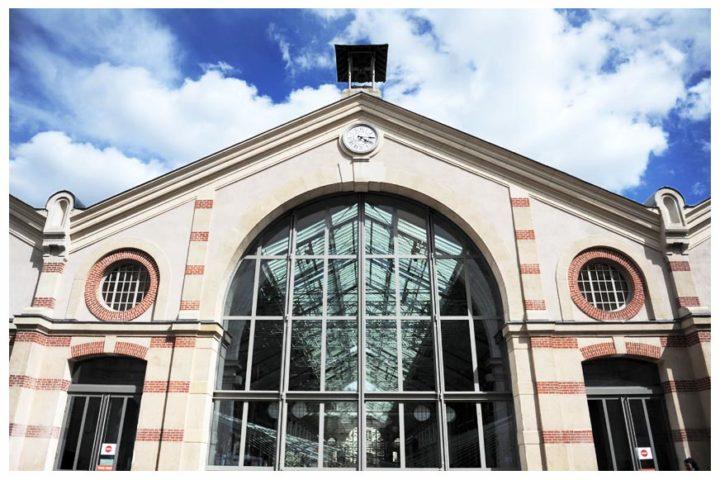 Centre culturel le 104 © D Raux 29