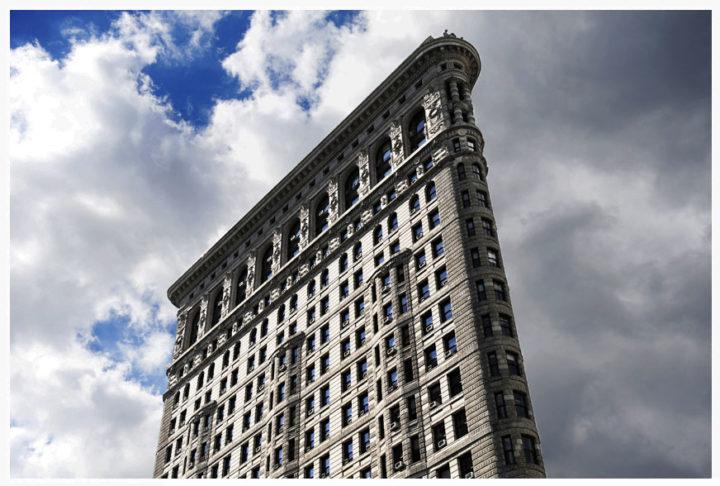 Flatiron Building NYC © D Raux 8