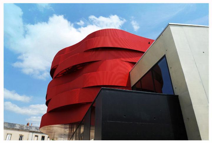 Le Théâtre de Bressuire © D Raux 5