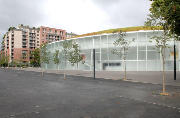 Palais des sports Toulouse © D Raux 10