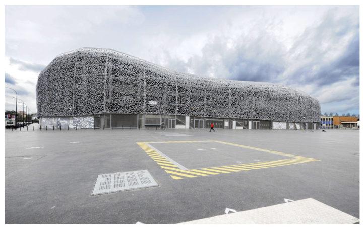 Stade Jean Bouin Paris © D Raux 16