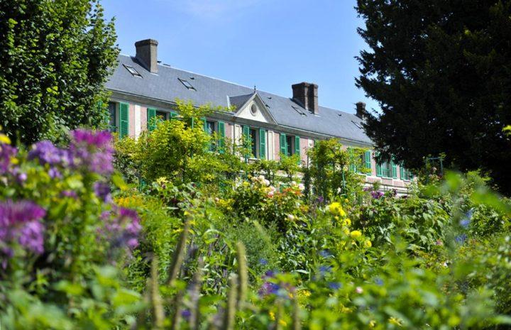 Maison Claude Monet Giverny © Didier Raux 20
