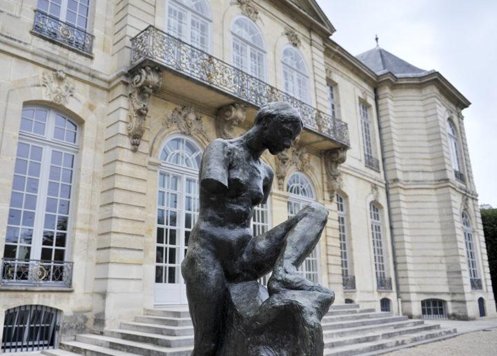 Musée Rodin Paris 1