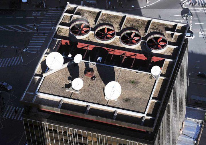 Paris vu d'en haut © Didier Raux 8B