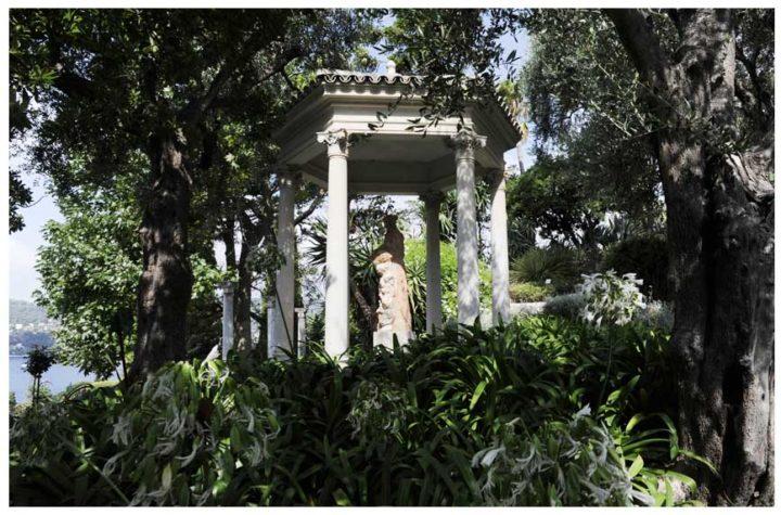 Villa jardins Ephrussi de Rothschild © D Raux 5