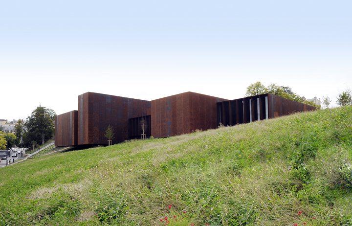 Musée Soulages Rodez 9