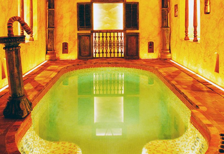 Spa de nage 5