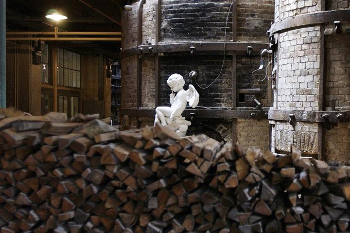 15 A Le grand feu Manufacture de Sèvres © D Raux 15