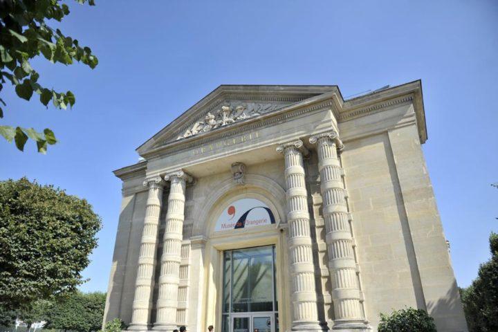 O Musee de l'Orangerie Paris © D Raux 15