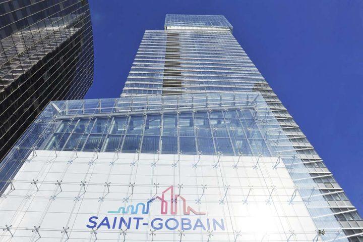 TOUR SAINT GOBAIN © Didier Raux 9